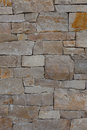 Natural stone granite brick wall pattern background contemporar upscale or vertical format the was designed and constructed with a Royalty Free Stock Photography