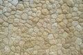 Natural stone wall Royalty Free Stock Photo