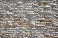 Natural stone wall tiles Stock Photography
