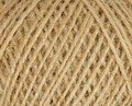 Natural string background detail hessian close up Royalty Free Stock Image