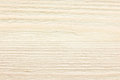Natural textured pine wooden plank with high-detailed surface Royalty Free Stock Photo