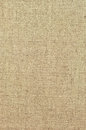Natural textured vertical grunge burlap sackcloth hessian sack texture, grungy vintage country sacking canvas, detailed pattern Royalty Free Stock Photo