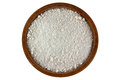 Natural and unpolluted crystal salt from the Mountain in Europe Royalty Free Stock Photo