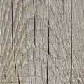 Natural Weathered Grey Tan Taupe Sepia Wooden Board, Cracked Rough Cut Wood Texture Large Detailed Old Aged Gray Lumber Background Royalty Free Stock Photo