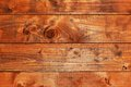 Natural Wood Board Background.