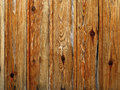 Natural Wood Planks Background Stock Photos