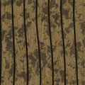 Natural wooden surface made from dried boards Stock Photo