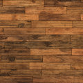 Natural wooden surface made from dried boards Stock Image