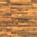 Natural wooden surface made from dried boards Royalty Free Stock Images