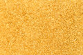 Naturally mined placer gold a background consisting of natural nuggets Stock Photos