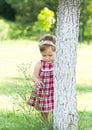 Nature Baby Girl