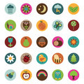 Nature Badges