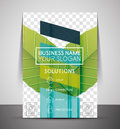 Nature Corporate Flyer Print T...