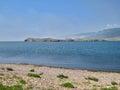 Nature Of Lake Baikal. The Lak...