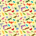 Nature Mix Pattern Three