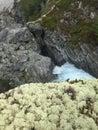 Nature Of Norway - Waterfall