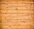 Príroda vzor z borovica drevo dekoratívne starý kabica stena