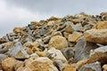 Nature quarry