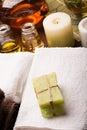 Nature Soap