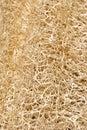 Natuurlijke vezels Royalty-vrije Stock Afbeelding