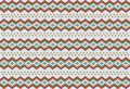 Navajo pattern suitable for background Royalty Free Stock Images