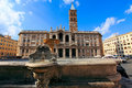 Navona, Rome Royalty Free Stock Photography