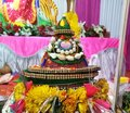 Navratri Festival Traditional Celebration
