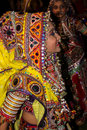 Navratri festival, Gujarat, India-7