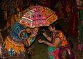 Navratri festival, Gujarat, India-11