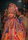 Navratri festival, Gujarat, India