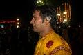 Navratri festival, Gujarat, India-5 Royalty Free Stock Photo