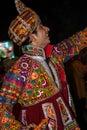 Navratri festival, Gujarat, India-6