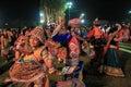 Navratri festival, Gujarat, India-10