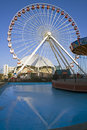 Navy Pier Stock Photos