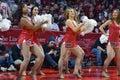 2015 NCAA Basketball - Temple-Cincinnati