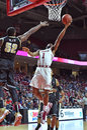 2015 NCAA Basketball - Temple - UCF