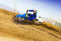 Nd annual sandbox gp grand prix motocross racing event held fernley nevada march Stock Photography