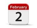 2nd February