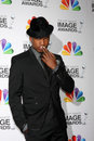 Ne-Yo Royalty Free Stock Images