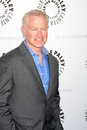 Neal mcdonough arriving at the desperate housewives paleyfest event on april at the arclight theaters in los angeles california Royalty Free Stock Photos