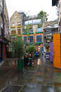Neal's Yard Royalty Free Stock Image