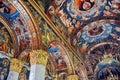Neamt Monastery Romania Royalty Free Stock Photo
