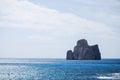 Nebida west coast of sardinia italy Stock Image