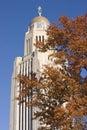 Nebraska - State Capitol Royalty Free Stock Photo
