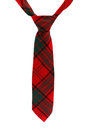 Neck Tie Royalty Free Stock Photo