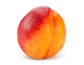Nectarine fruit Royalty Free Stock Photo