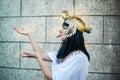 Nefertiti Royalty Free Stock Photo