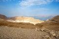 Negev desert - Israel Royalty Free Stock Photo