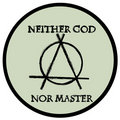 Neither god nor master Stock Image