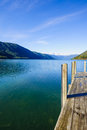 Nelson Lakes National Park Royalty Free Stock Photo